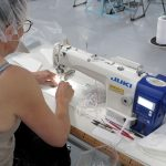 Fabrication de masques UNS