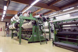Texinov Metier tricotage Textile technique