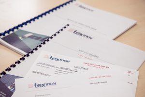 Texinov Certification Qualite