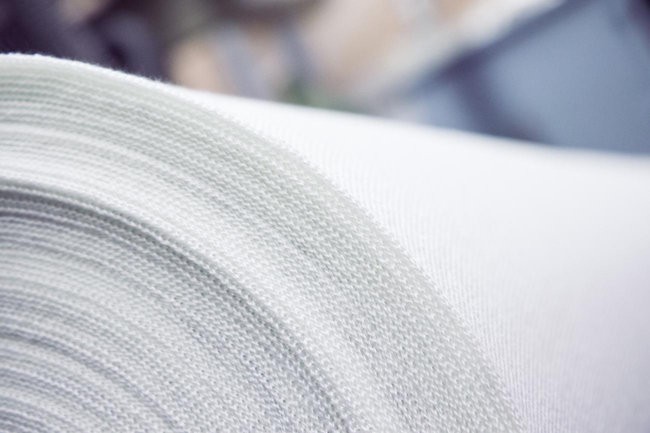 Textile 3D Isolant