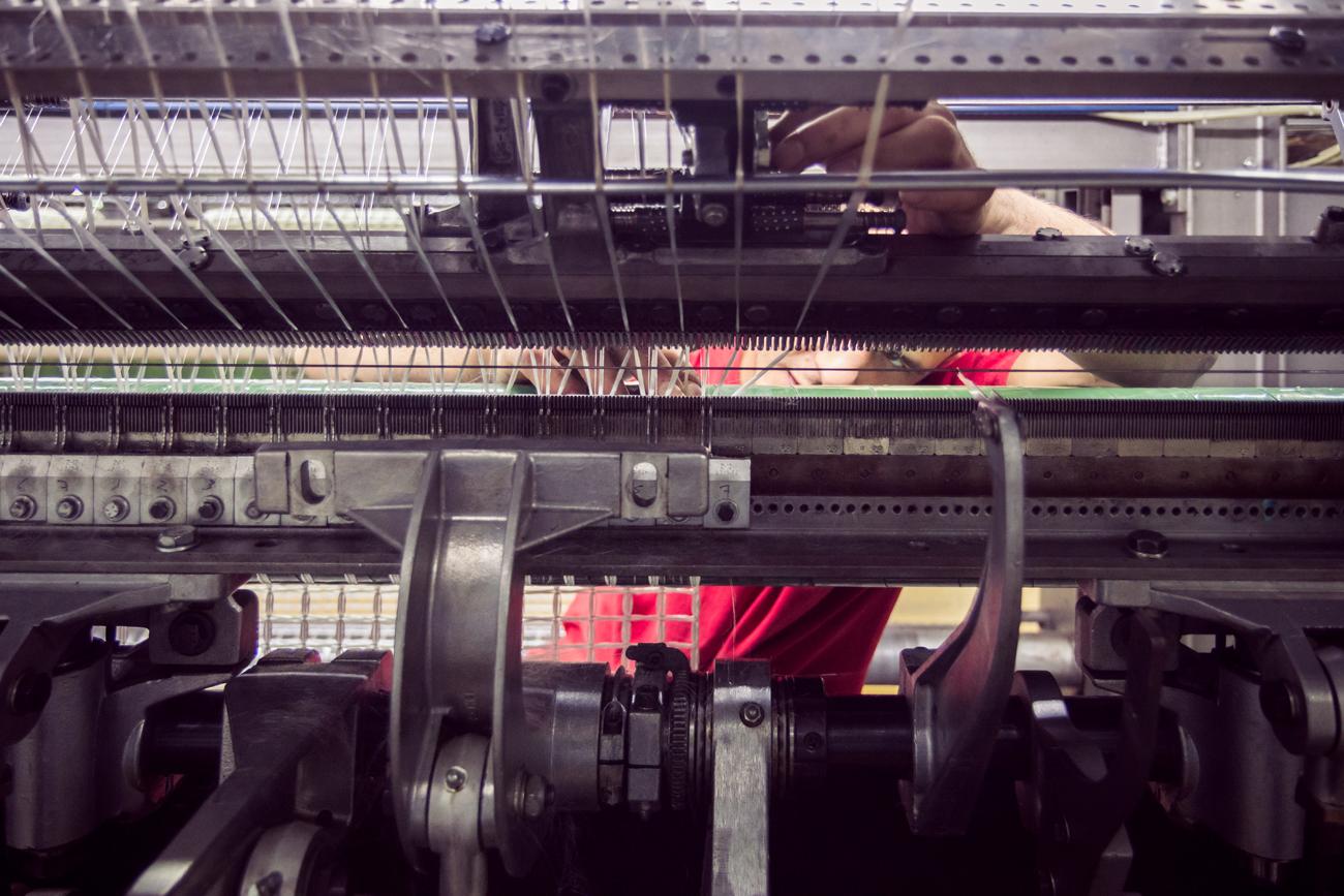 Texinov Tricotage Ingenierie Textile Industrie